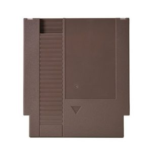 Grey NES Cart